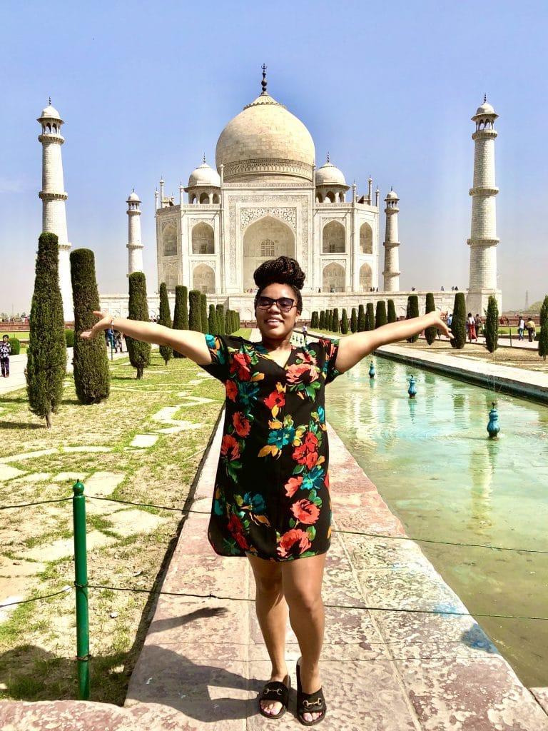 Things to Do: Taj Mahal
