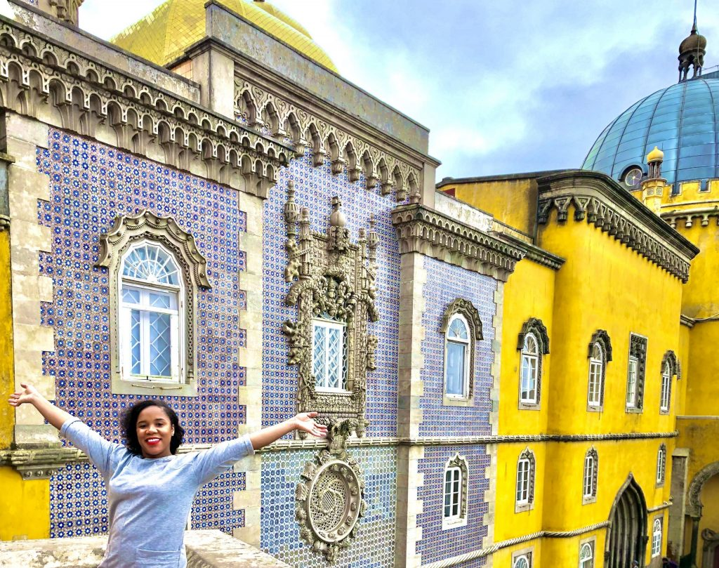 Things to do: Sintra Portugal
