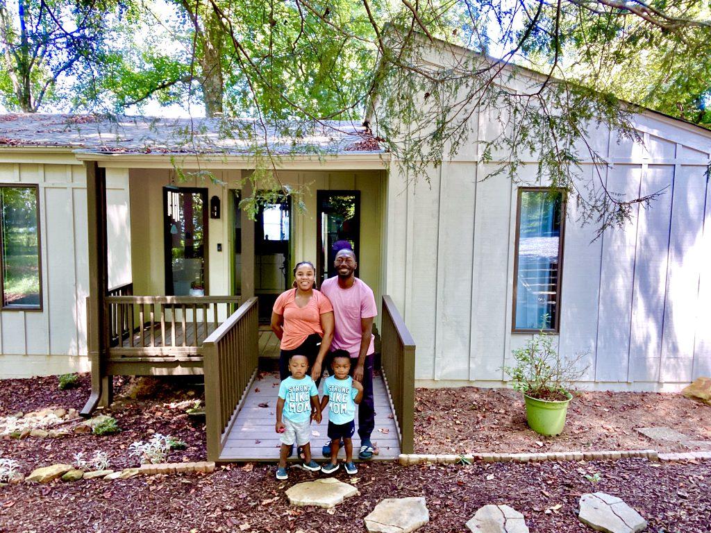 Blue Ridge Mountain Vacation_House