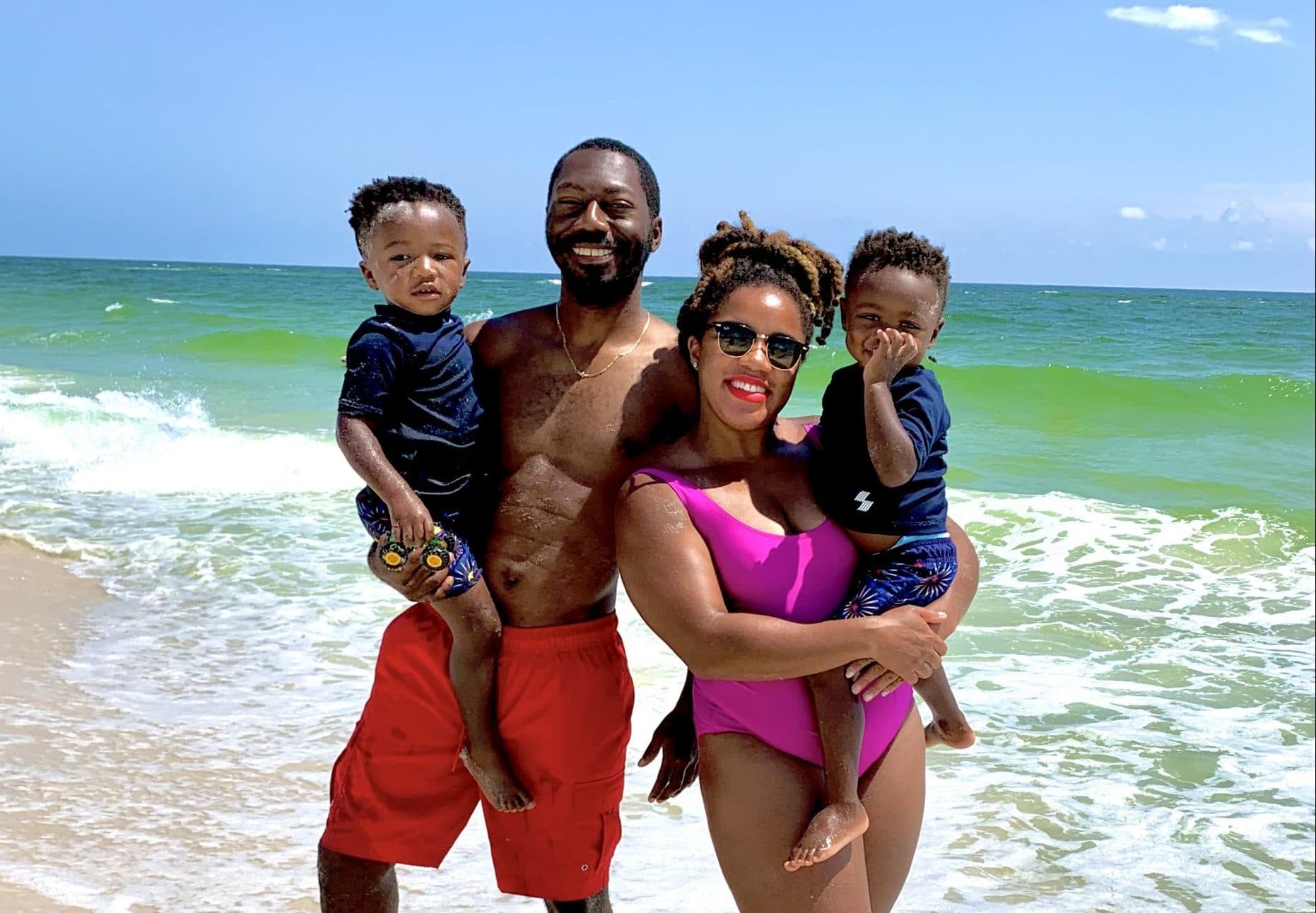 Gulf Shores _Family Vacation