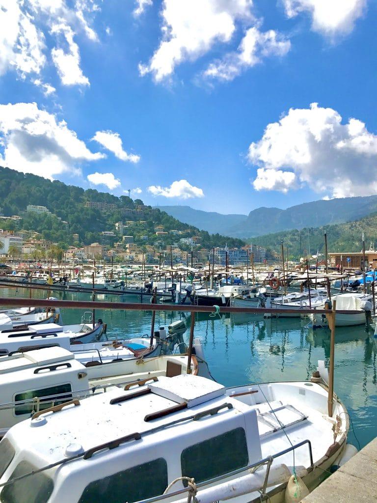 Porto de Soller_Palma de Mallorca