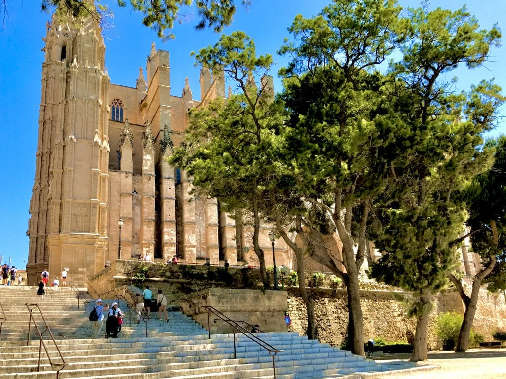 Catedral de Mallorca_Palma de Mallorca