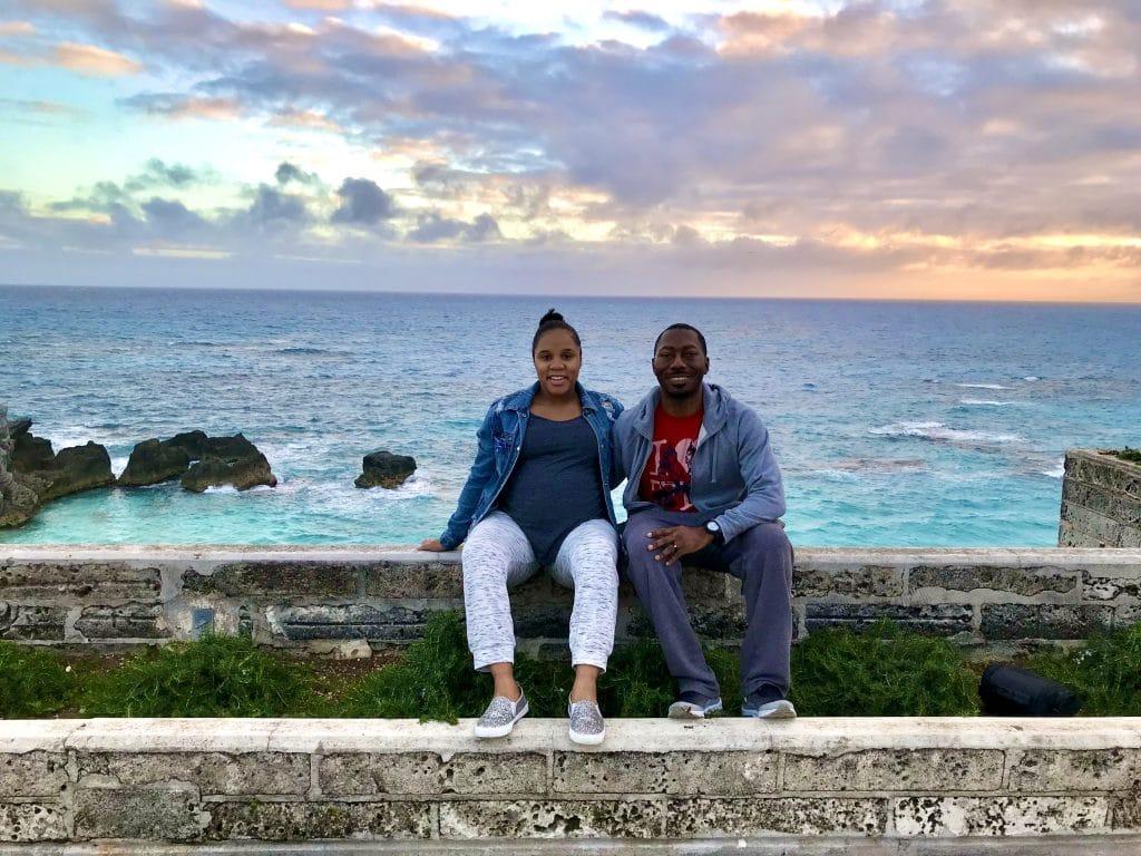 Bermuda Babymoon_The Reefs Resort