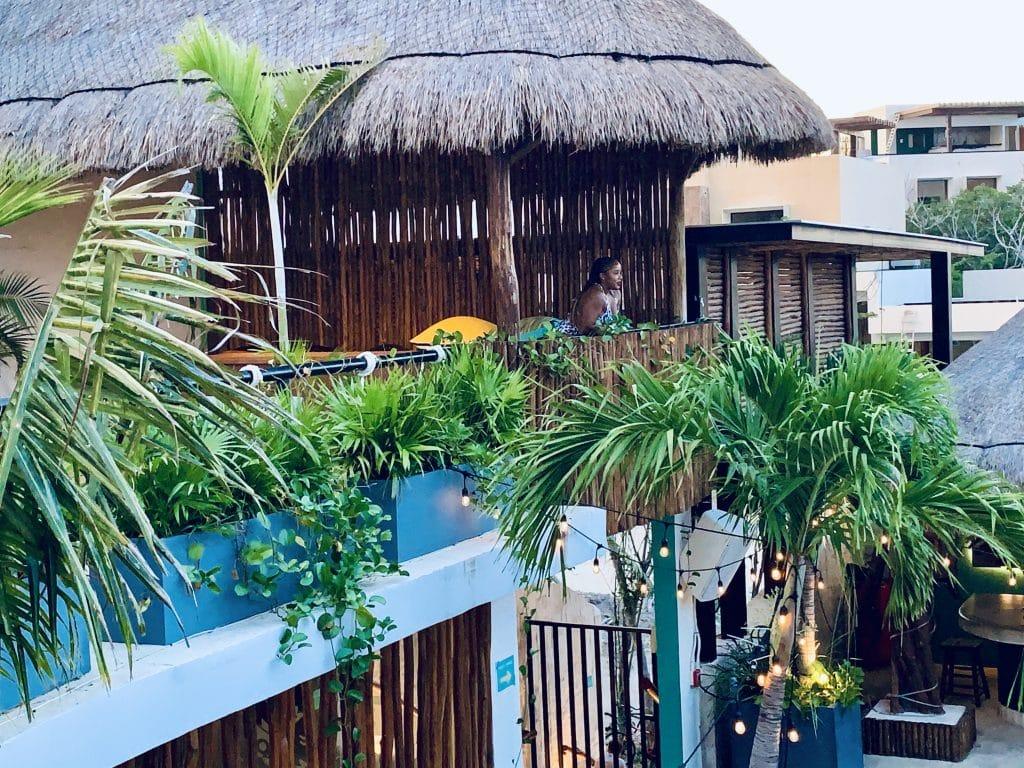 Luxury Hostel-3rd level