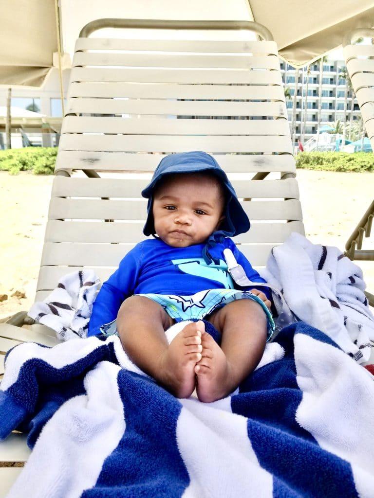 Packing List for a Beach Trip: Sun Hat