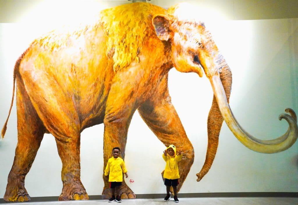 Waco Family Trip_Mammoth