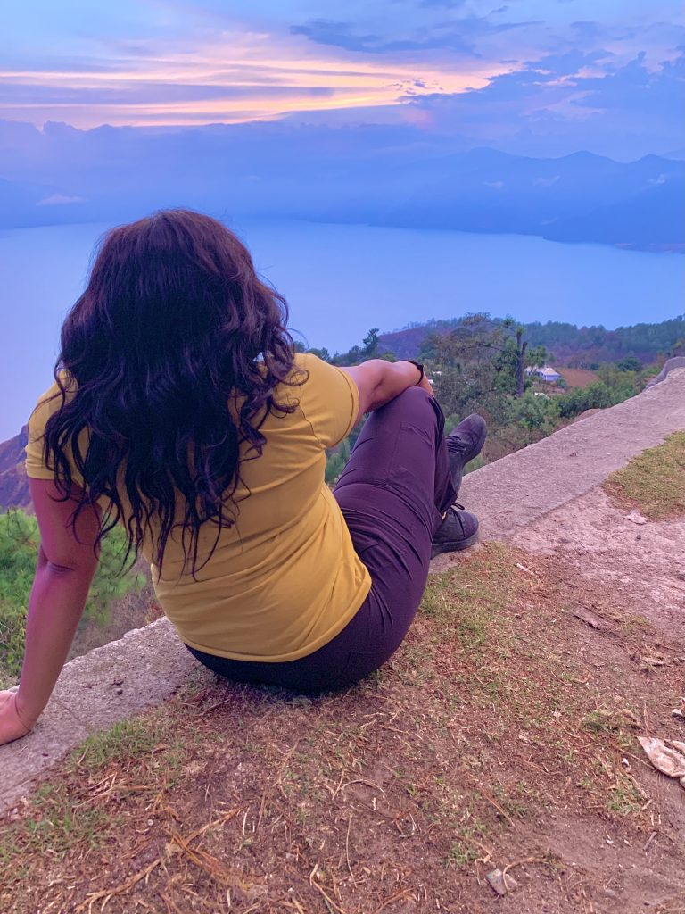 Guatemala Vacation_Lake Atitlan Beauty