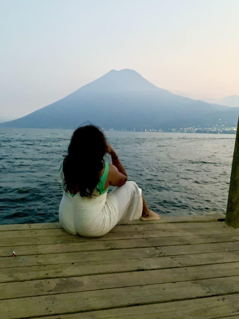 Guatemala Vacation_San Marcos La Laguna